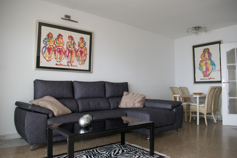 2 slaapkamer Appartement Fuengirola Diamante - Floridabig
