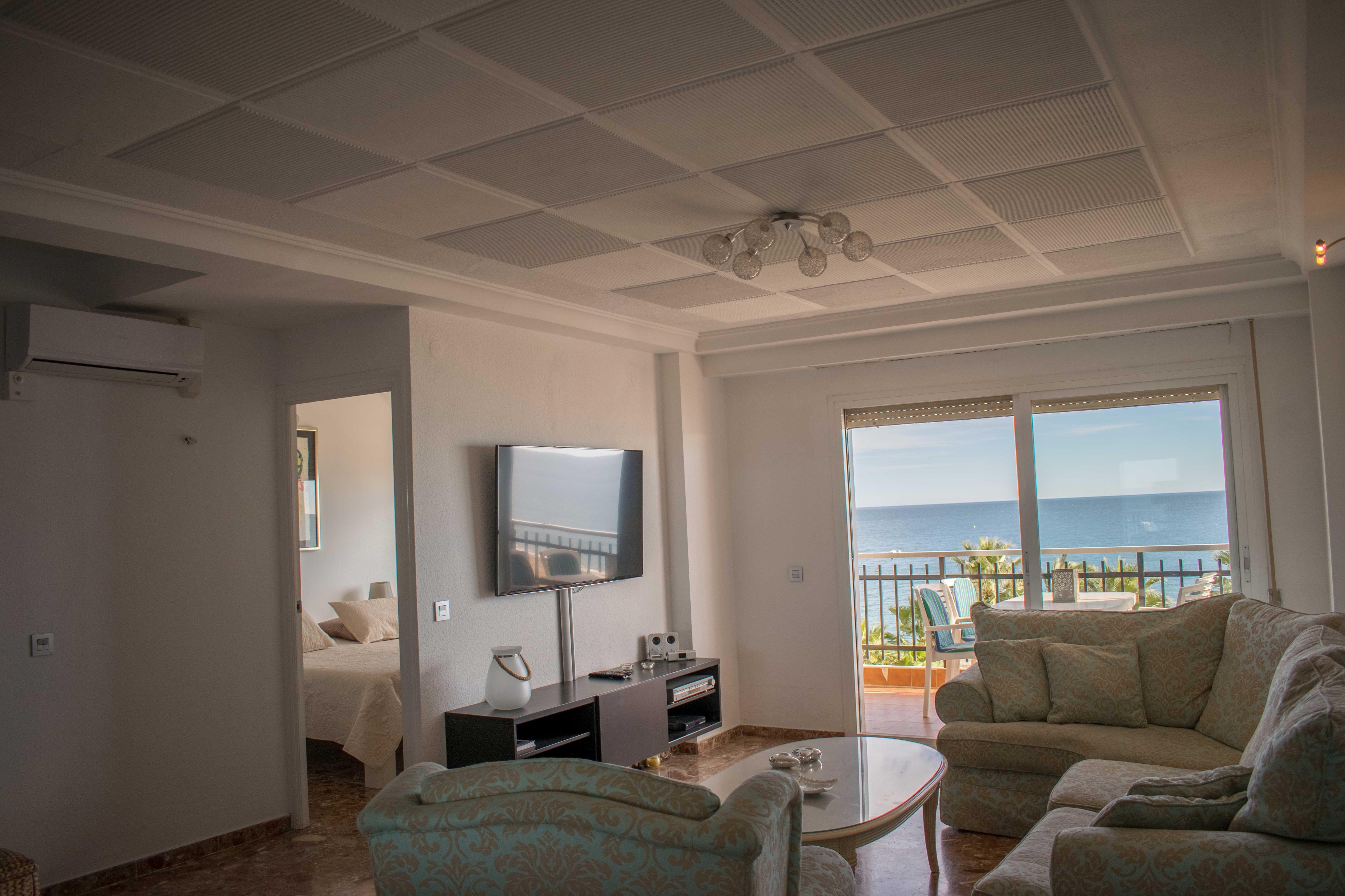 2 Slaapkamer appartement Fuengirola Niza - Floridabig
