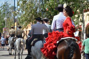 Feria del Rosario 6 t/m 12 oktober